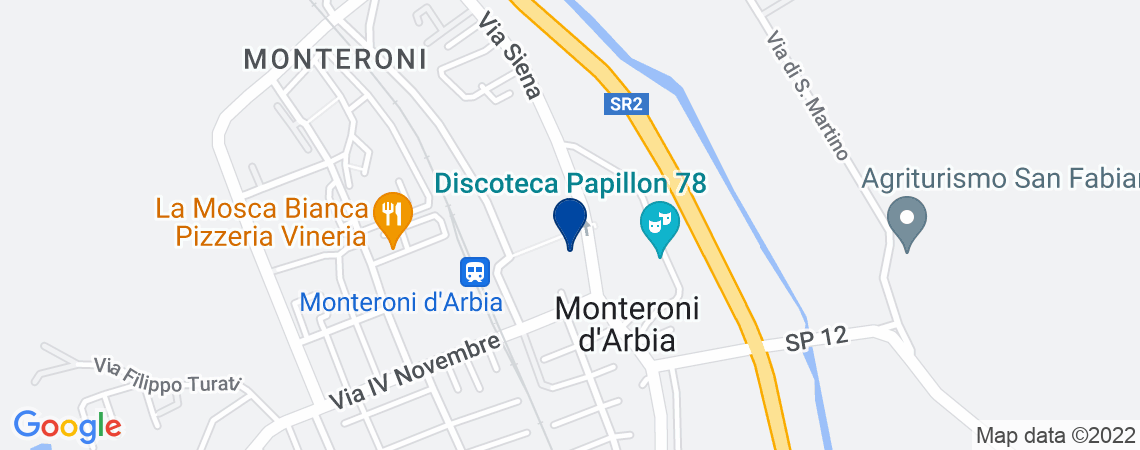 Appartamento a Monteroni d'Arbia in Viale ...