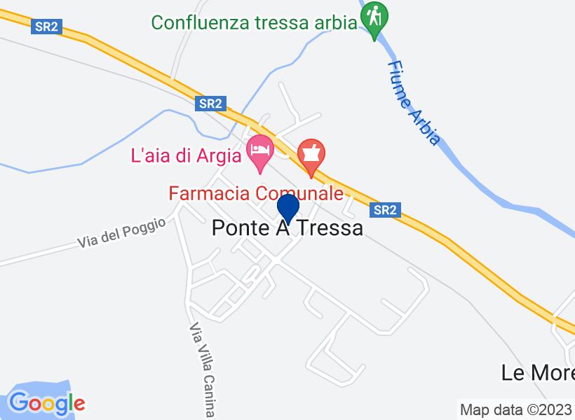 Appartamento a MONTERONI D'ARBIA - LOTTO 1...