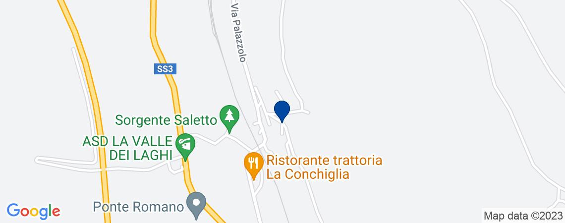 Appartamento, FOSSATO DI VICO
