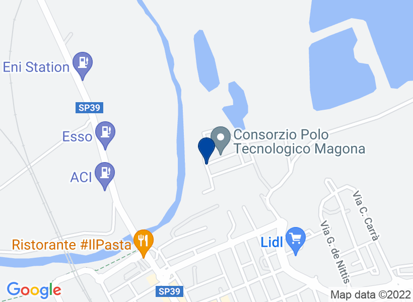 Appartamento, CECINA