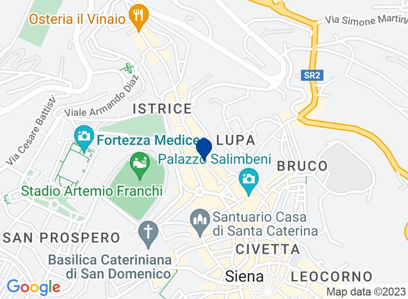 Locale commerciale a SIENA in Via Montanin...