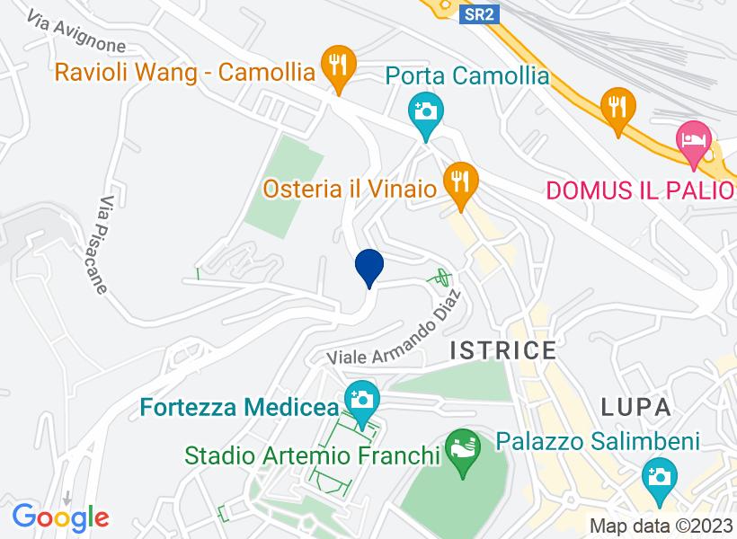 Locale commerciale a SIENA - Lotto 1, prov...