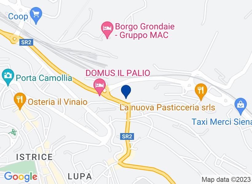 Locale commerciale a SIENA - LOTTO 57, pro...
