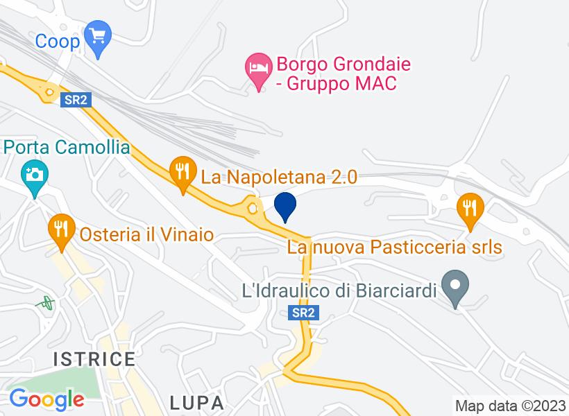 Monolocale a SIENA, viale Sardegna - LOTTO...