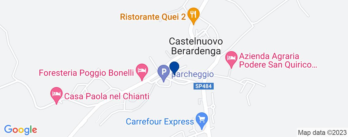 Appartamento a Castelnuovo Berardenga in V...