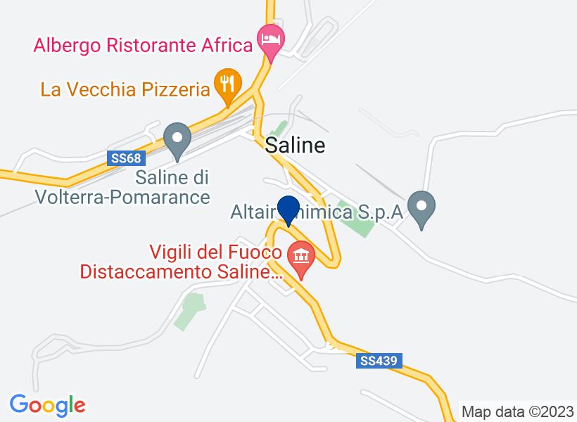 Fabbricato, VOLTERRA