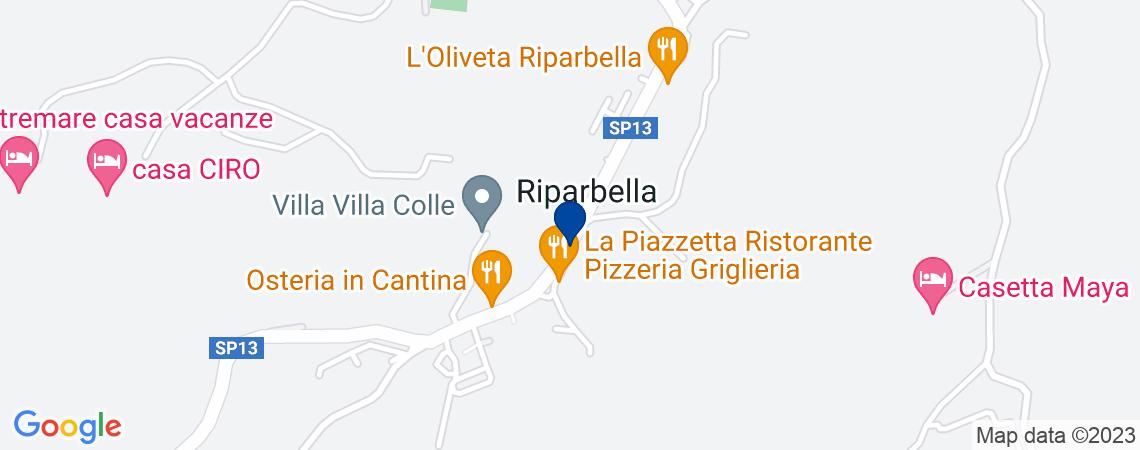 Appartamento, RIPARBELLA