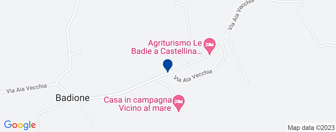 Appartamento, CASTELLINA MARITTIMA