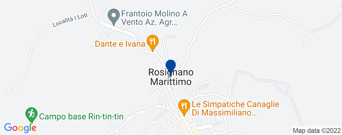 Appartamento, ROSIGNANO MARITTIMO