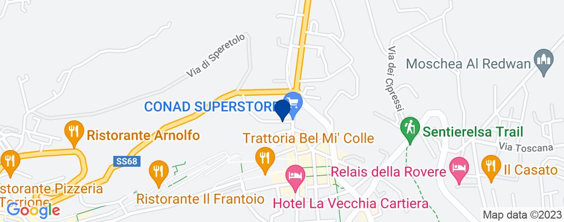 Terreni edificabili a COLLE VAL D'ELSA, vi...