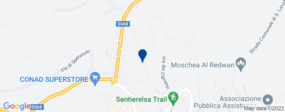 Autorimessa a COLLE VAL D'ELSA, via della ...