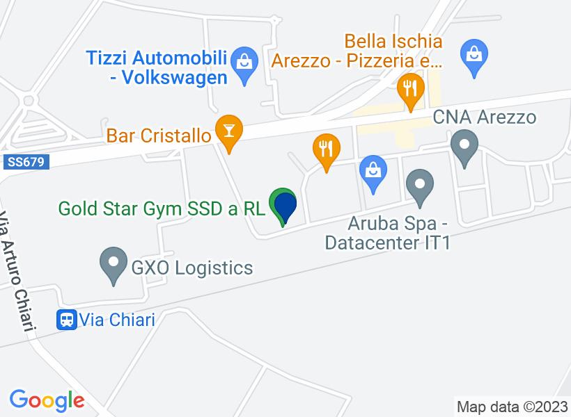 Ufficio ad AREZZO in Via Gobetti, provinci...