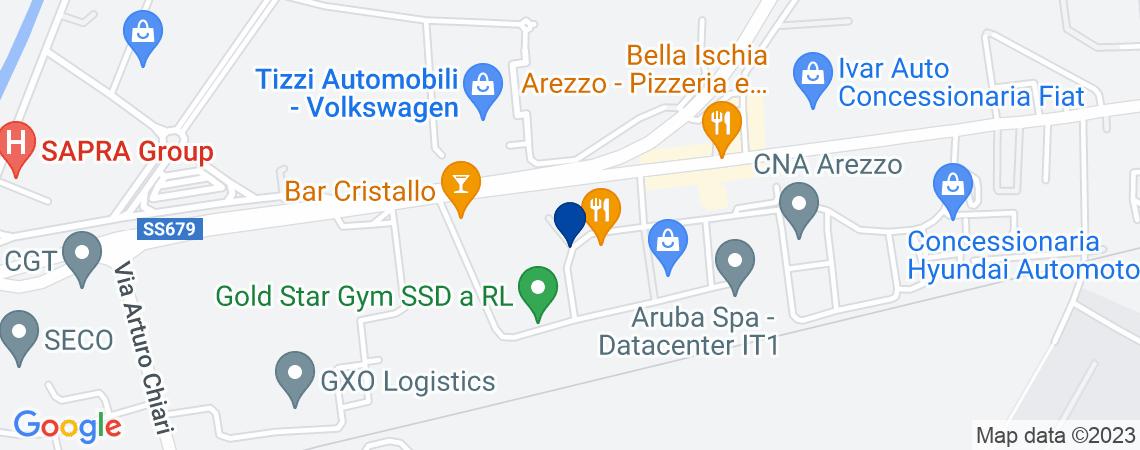 Uffici ad AREZZO - Lotto 7, provincia di A...