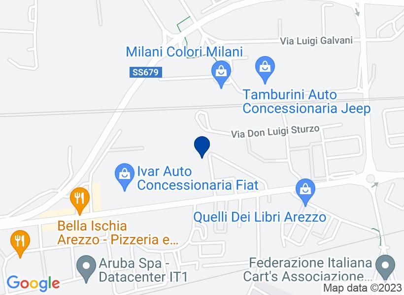 Ristorante ad AREZZO in Via Calamandrei, p...