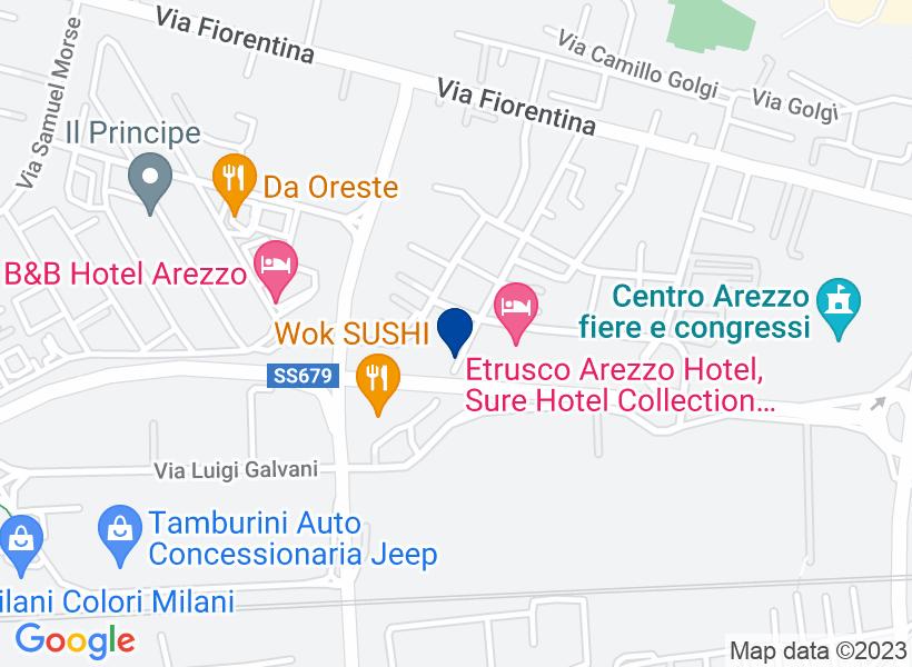 Appartamento in AREZZO in Via Guglielmo de...