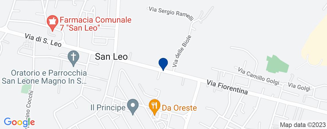 Porzione immobiliare ad AREZZO, via Fioren...