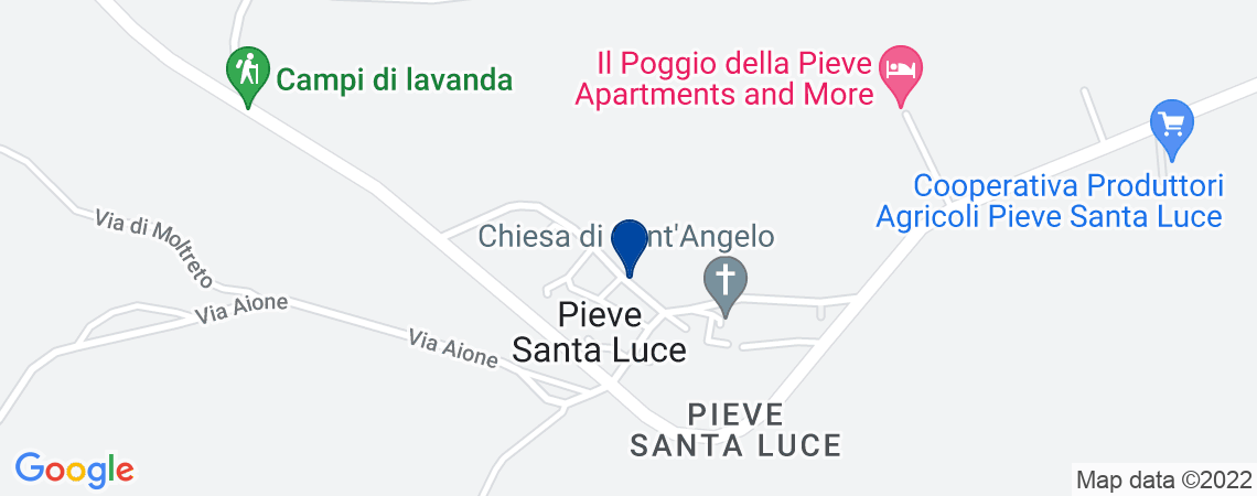 Appartamento, SANTA LUCE