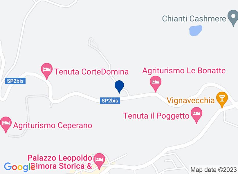 Appartamento a Radda in Chianti in loc. Ca...
