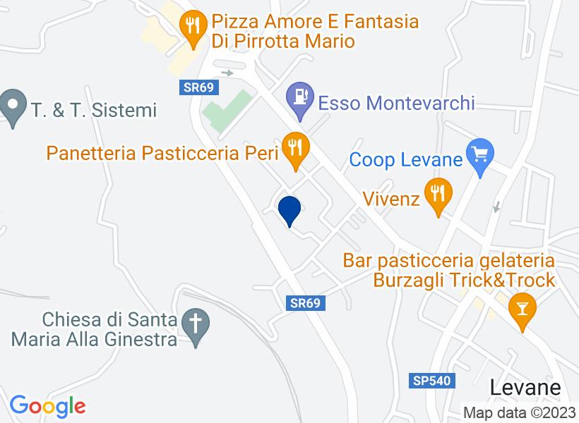 Appartamento a BUCINE in Via E. Berlinguer...