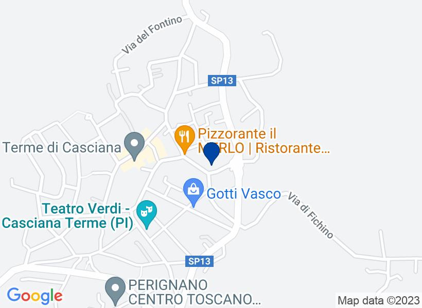 Appartamento, CASCIANA TERME