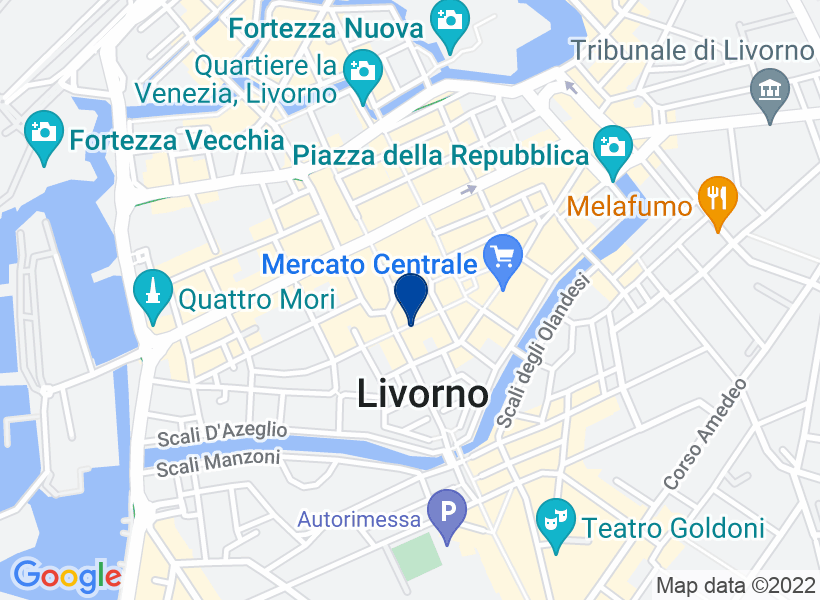 Avviso 244 / 2019, LIVORNO