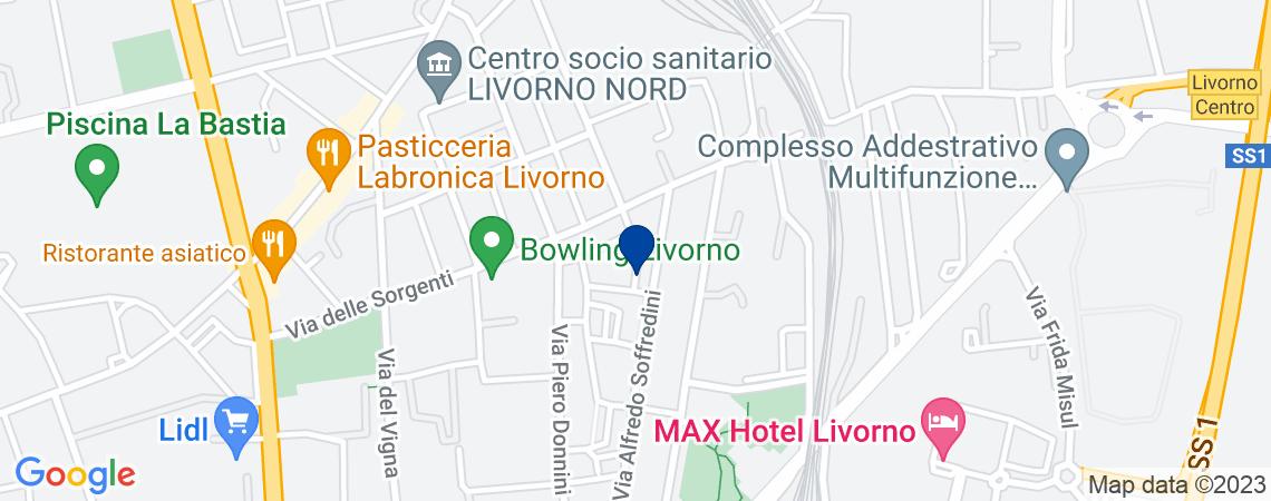 Appartamento, LIVORNO