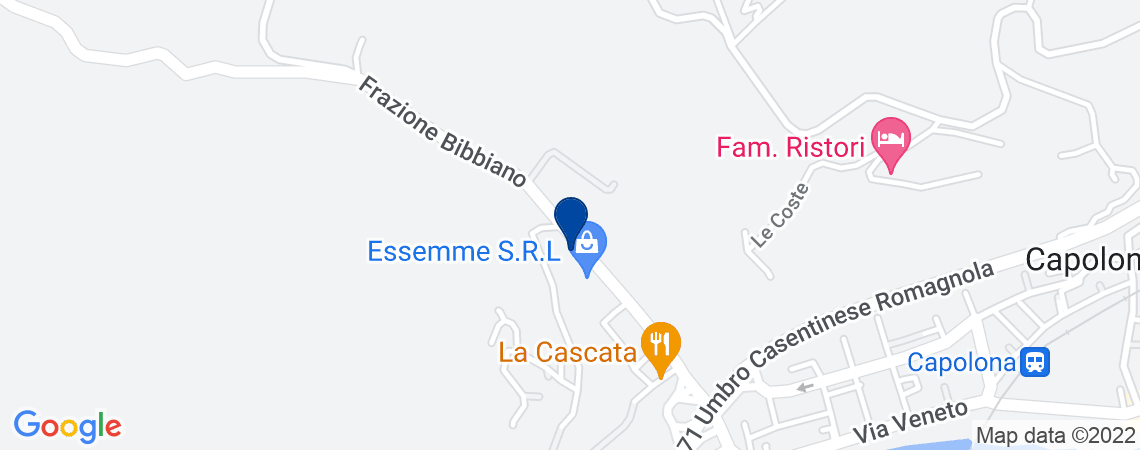 Laboratorio artigianale a CAPOLONA, via Al...