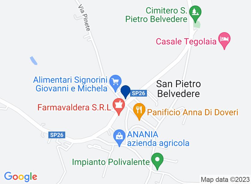 Appartamento, CAPANNOLI