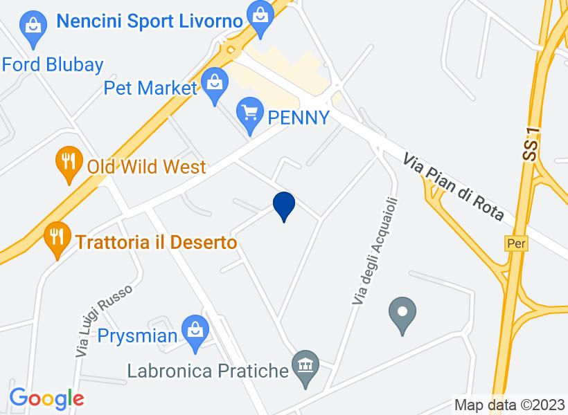 Laboratorio artigiano, LIVORNO