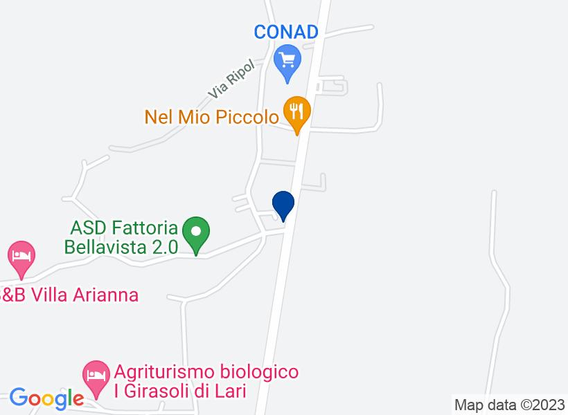 Magazzino, deposito, CASCIANA TERME