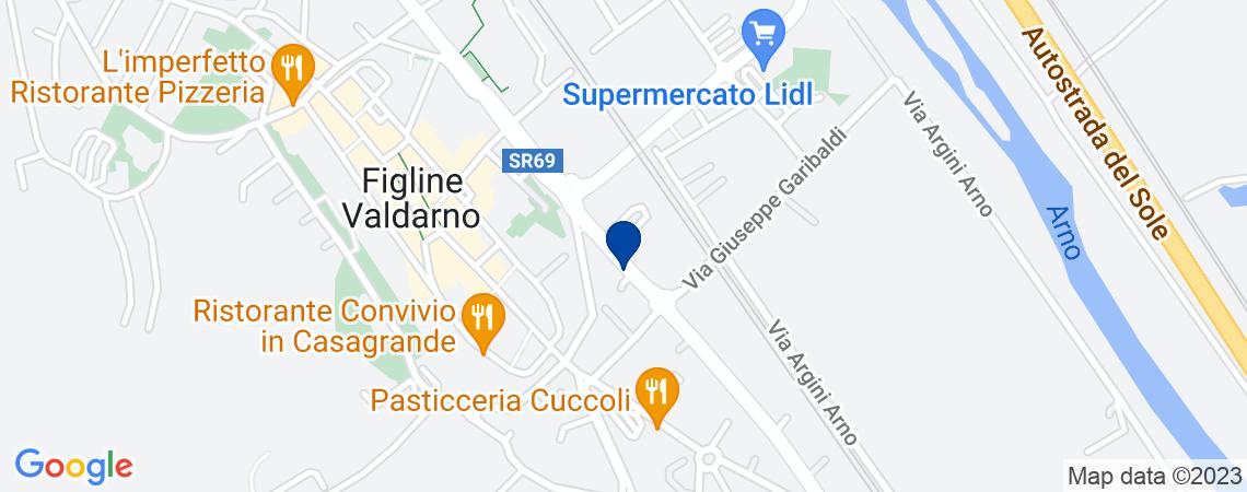 Appartamento a FIGLINE e INCISA VALDARNO, ...