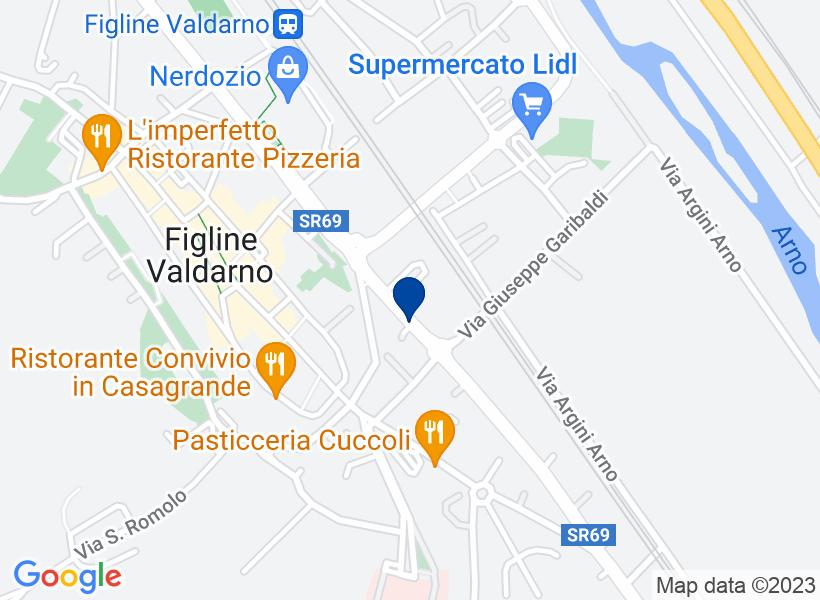 Appartamento a FIGLINE e INCISA VALDARNO -...