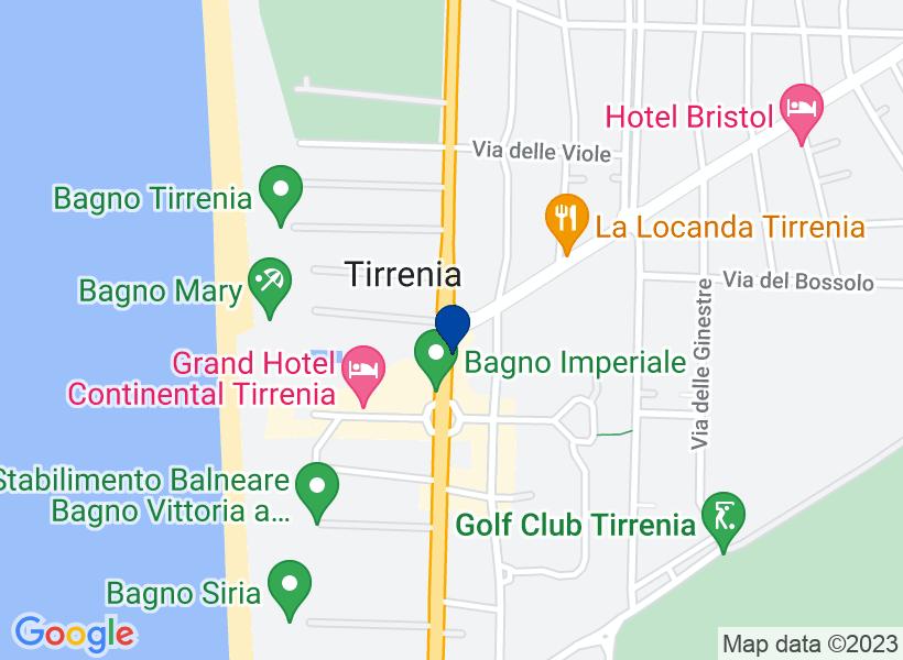 Cantina, PISA