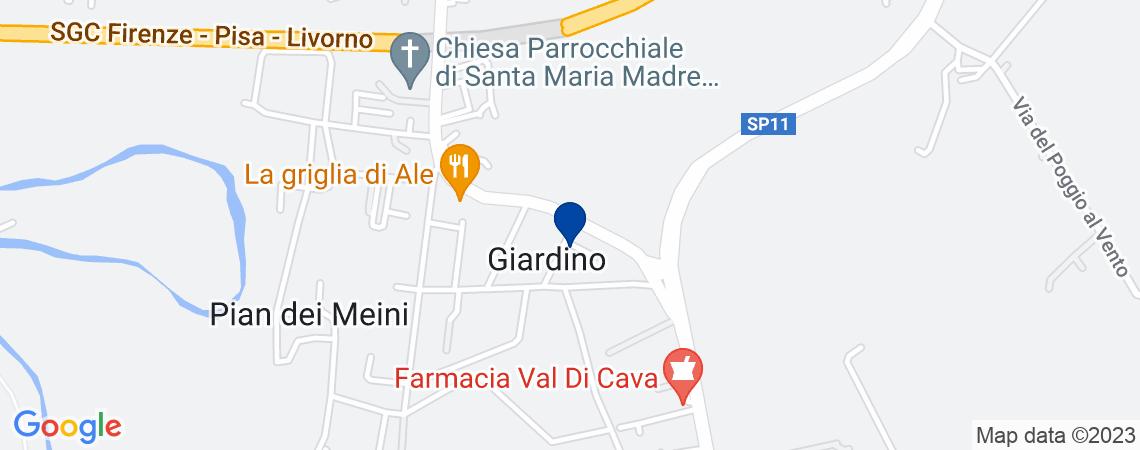 Appartamento, PONSACCO