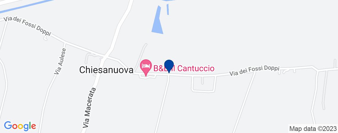 Magazzino, CASCINA