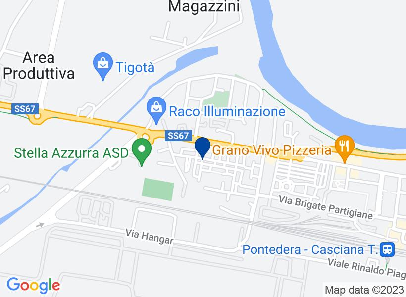 Appartamento, PONTEDERA