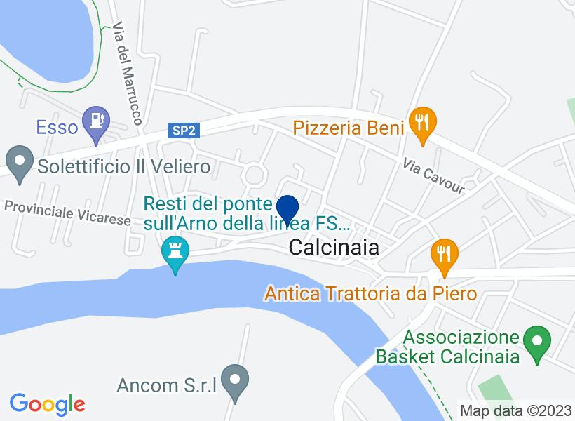 Appartamento, CALCINAIA