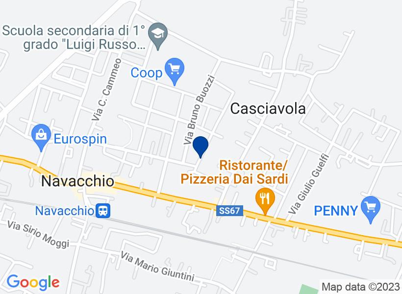Villa, CASCINA