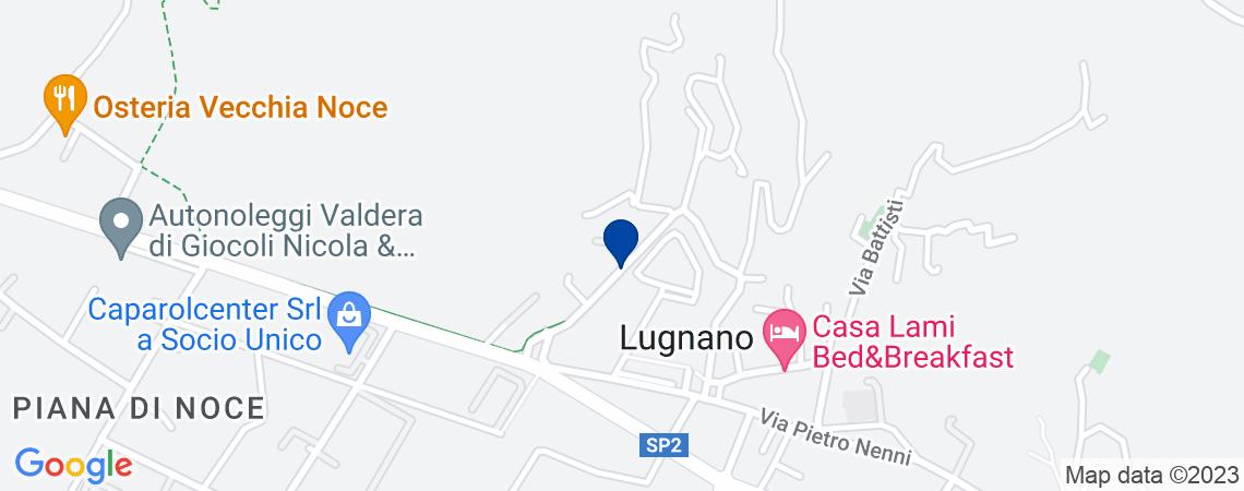 Terreno, VICOPISANO