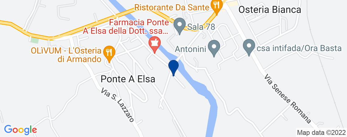 Magazzino, SAN MINIATO