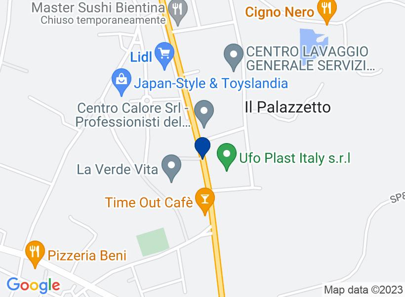 Laboratorio artigiano, BIENTINA