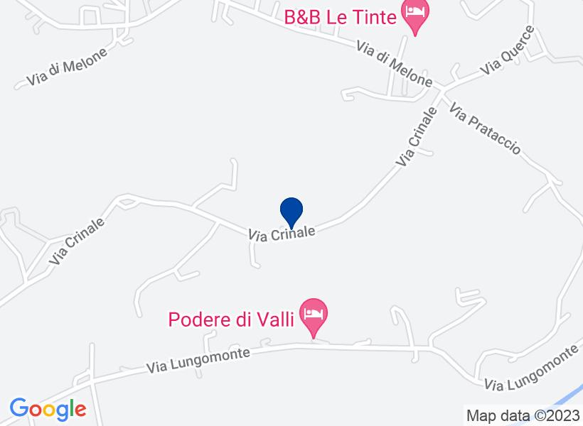 Fabbricato rurale, SANTA MARIA A MONTE
