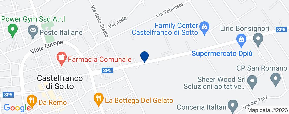 Appartamento, CASTELFRANCO DI SOTTO