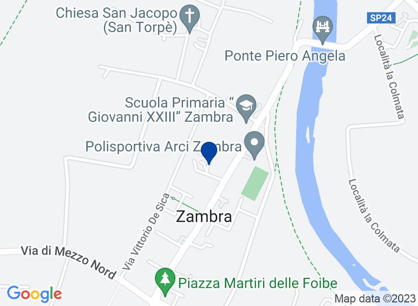 Appartamento, CASCINA