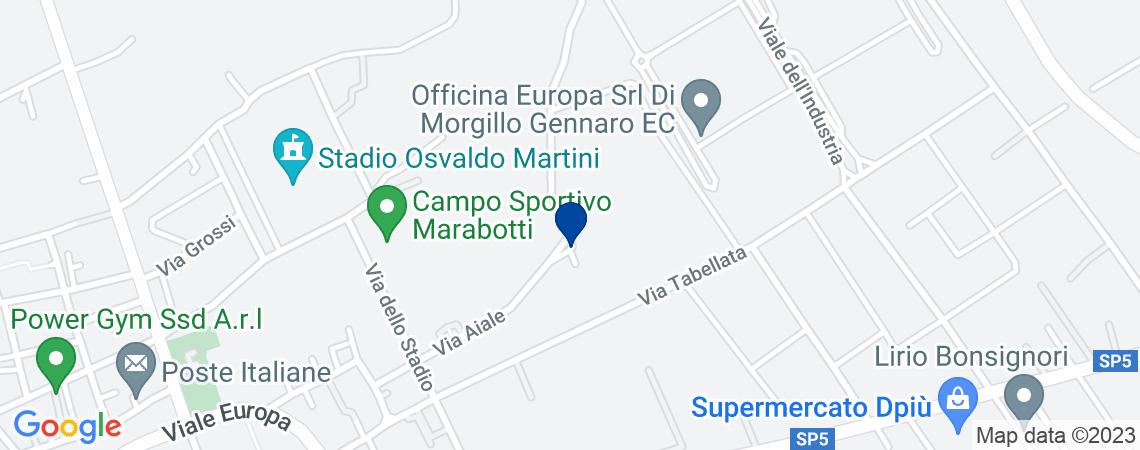 Laboratorio artigiano, CASTELFRANCO DI SOTTO