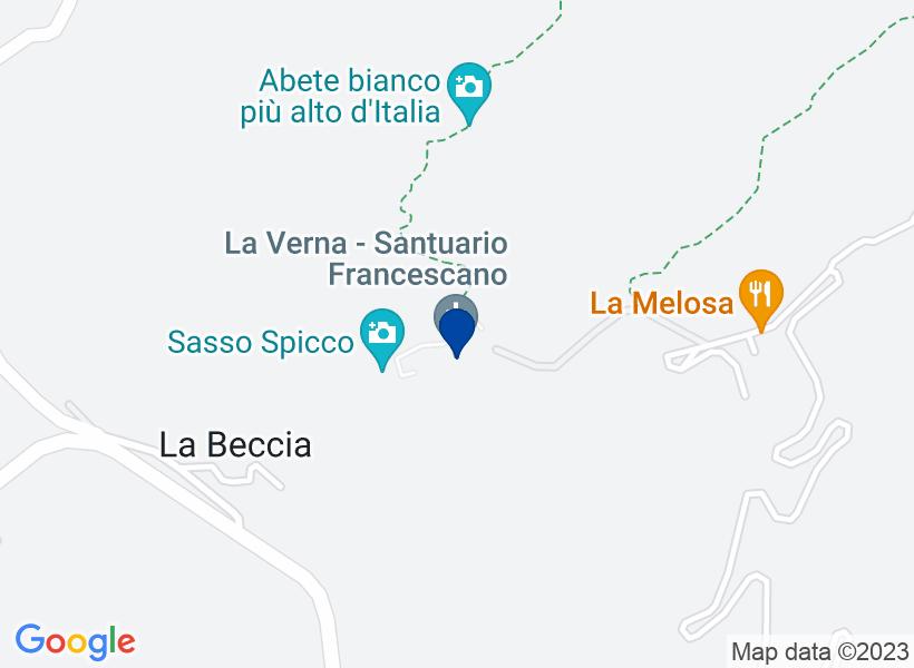 Appartamento a Chiusi della Verna in local...