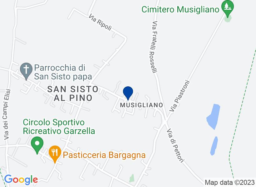 Terreno, CASCINA