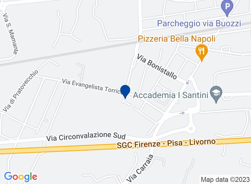 Appartamento, EMPOLI