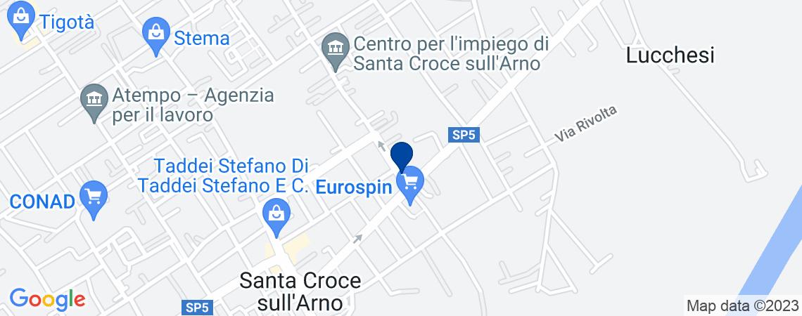 Ufficio, SANTA CROCE SULL'ARNO