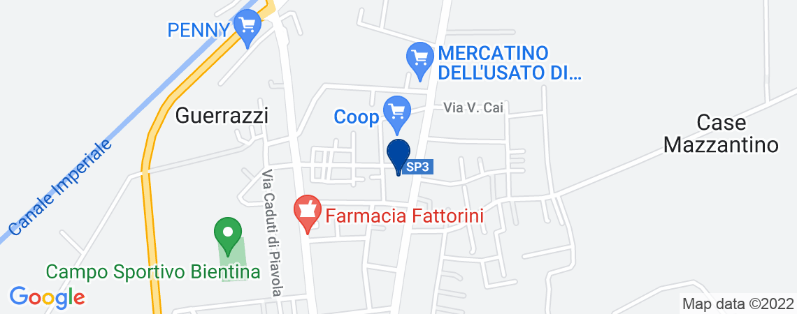 Appartamento, BIENTINA